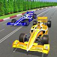 Formula Racing Madness: Car Games 2020 icon