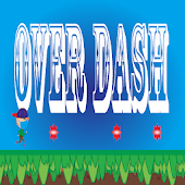 Over Dash