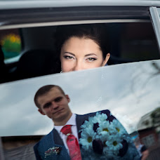 Wedding photographer Vitaliy Gorbylev (VitaliiGorbylev). Photo of 14.09.2015