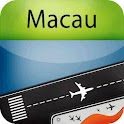 Macau Airport + Flight Tracker icon