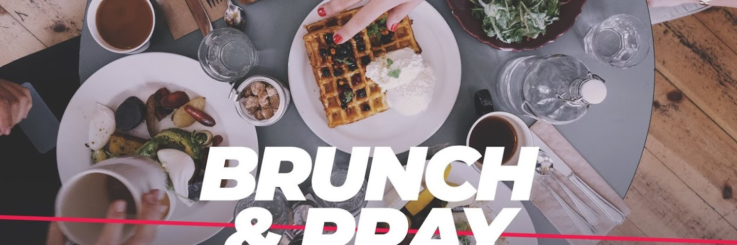 Brunch and Pray