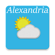 Alexandria - weather forecast and more