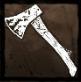 狩猟用手斧