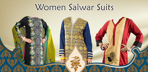 Women Salwar Suits - Apps on Google Play