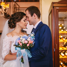 Wedding photographer Olga Rasskazova (rasskazova). Photo of 10.03.2017