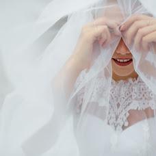 Wedding photographer Evgeniya Ryazanova (Ryazanovafoto). Photo of 21.09.2017