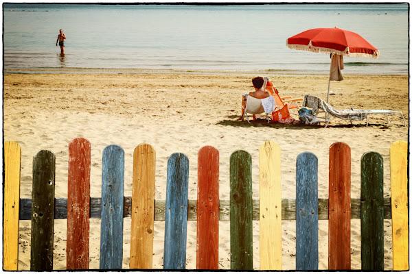 Vintage summer di Sergio Rapagnà