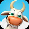 Barnyard Factory - Animal Farm icon