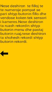 PushUps - náhled