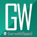 GURUSWIZARD icon