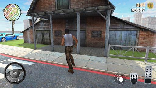 Grand Vegas City Auto Gangster Crime Simulator 1.1.3 screenshots 5