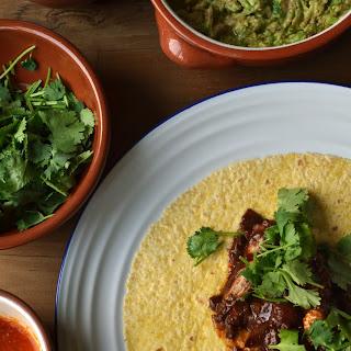Mexican Mole Powder Recipes.