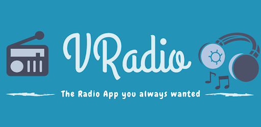 VRadio MOD APK 2.0.7 (Pro)
