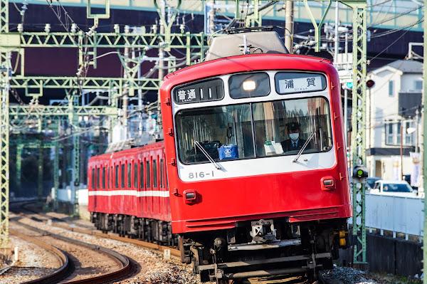 「モーニング・ウィング号」と下り「ウィング号」がさらに便利に!5月1日(月)から京急初の座席指定制列車に変わります