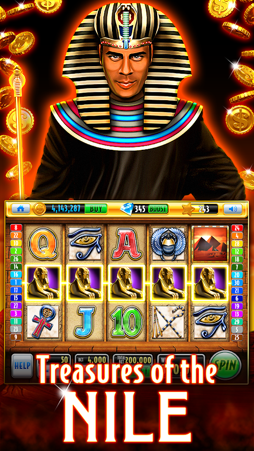 xtreme slots online