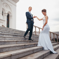 Wedding photographer Vitaliy Nochevka (vetalsa12). Photo of 27.08.2017