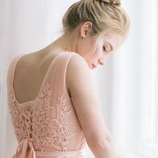Wedding photographer Tatyana Pitinova (tess). Photo of 13.02.2018