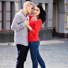 Wedding photographer Evgeniy Rudskoy (EvgenyRudskoy). Photo of 20.03.2016
