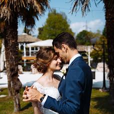 Fotografo di matrimoni Dimitriy Kulyuk (imagestudio). Foto del 03.10.2018