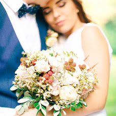 Wedding photographer Natali Goryacheva (goryachevaN). Photo of 21.10.2018