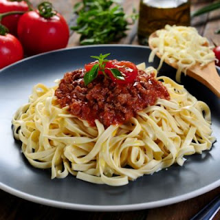 Hearty Homemade Beef Pasta Sauce