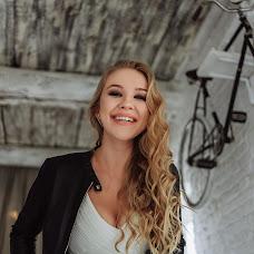 Wedding photographer Darya Lugovaya (lugovaya). Photo of 27.03.2018