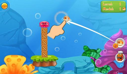 玩解謎App|Rescue the Fish免費|APP試玩