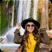 Tải Game Waterfall Photo Frames