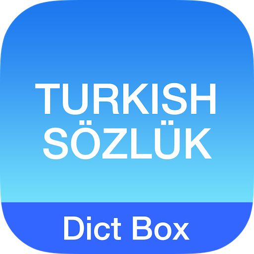 Turkish Dictionary - Dict Box