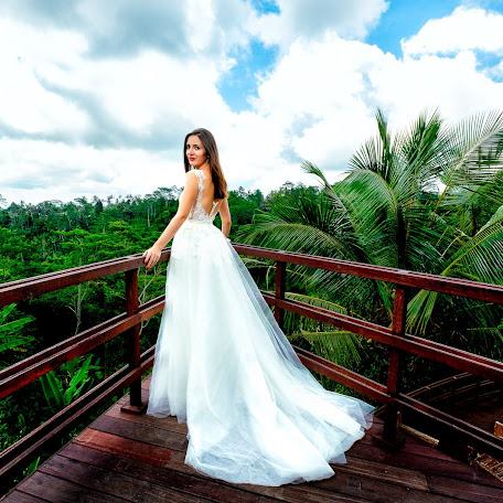 Wedding photographer Geo Dolofan (vision). Photo of 14.01.2018