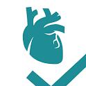 FibriCheck - Check your heart, prevent strokes icon