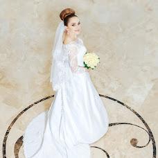 Wedding photographer Marina Petrovna (Petr0508262242). Photo of 03.06.2017