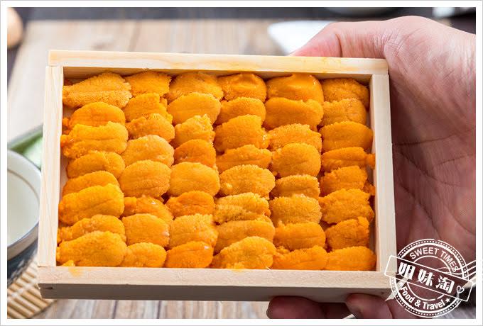 賣漁人家日本北海道馬糞海膽生食級24