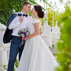 Wedding photographer Darya Dremova (Dashario). Photo of 19.12.2018
