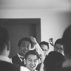 Wedding photographer henokh wiranegara (henokh). Photo of 20.10.2014