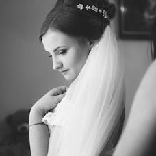 Wedding photographer Tanya Dzhafarova (tani). Photo of 01.03.2018