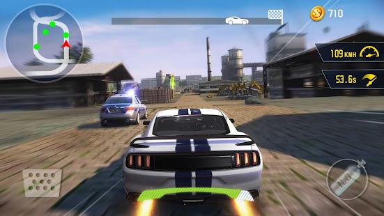 Drift Chasing-Speedway Car Racing Simulation Games 7