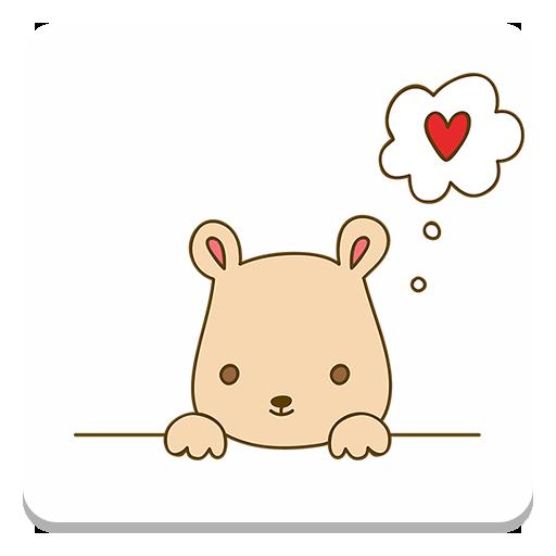 Sticker Set: Sentimental Heart