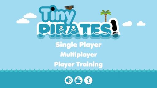 Tiny Pirates