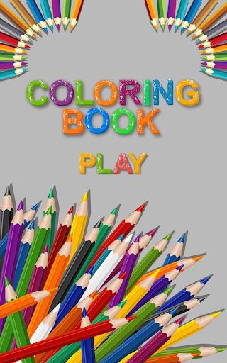 ColorGram-Adult Coloring Book