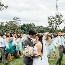 Wedding photographer Rafael Volsi (rafaelvolsi). Photo of 03.02.2016
