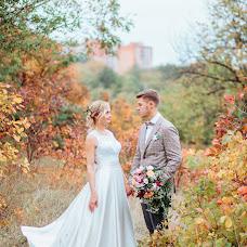 Wedding photographer Aleksandr Koristov (CasingOne). Photo of 06.11.2017