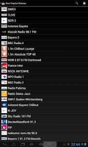 YBA Streaming Control screenshot 10