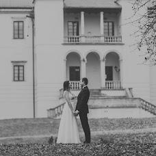 Wedding photographer Tom Zuk (weddingphotos). Photo of 21.10.2018