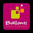 Ballonti icon