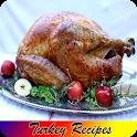 Turkey Recipes icon