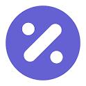 goDutch - Track money, split bill & group expenses icon