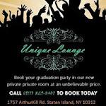 Logo for Unique Lounge Si