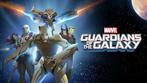 Marvel's Guardians of the Galaxy Shorts thumbnail