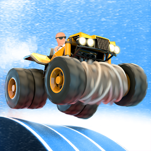 Prime Peaks MOD APK aka APK MOD 2.7.2 (Mod Money/All Cars Unlocked)